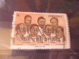 ZIMBABWE YVERT N°67 - Zimbabwe (1980-...)