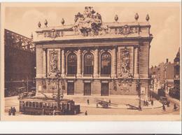 CPA -  10. LILLE Le Théâtre - Lille