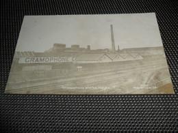 Engeland ( 191 )  England  United Kingdom  Verenigd - Koninkrijk  : Hayes - Gramophone Phonograph Phonographe Grammofoon - England