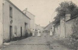 52 NOIDANS-CHATENOIS  Bureau De Tabac Et Rue De L'Eglise - France