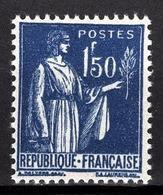 FRANCE 1932 - Y.T. N° 288 - NEUF**- - France