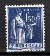 FRANCE 1932 - Y.T. N° 288 - NEUF**- - Unused Stamps