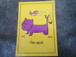 CAT APULT - Sine