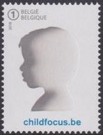 2018 - 4775 - 20 Jaar Child Focus / 20 Ans De Child Focus - XX - Belgique