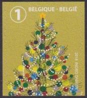 2018 - Kleurrijk  Kerstmis – Nationaal / Un Noël Multicolore – National - XX - Belgique