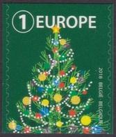 2018 - Kleurrijk  Kerstmis - Europa / Un Noël Multicolore – Europe - XX - Belgique