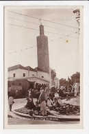 CPA MAROC TANGER Mezquita Del Zoco De Afuera - Tanger