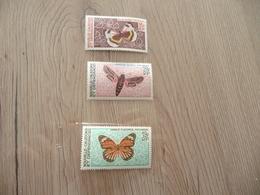 TP Nouvelle Calédonie Sans Charnière Papillons Butterfly PA N°9 à 94  Valeur 47€ - Ongebruikt