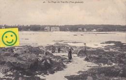 Plougonvelin - La Plage Du Trez-Hir ( Vue Générale ) - Plougonvelin