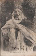 CPA - AK Scènes Types Un Arabe Arab Desert Bédouine Arabien Arabia Afrique Africa Afrika Vintage Egypte Egypt Algerie ? - Afrique