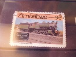ZIMBABWE YVERT N°77 - Zimbabwe (1980-...)