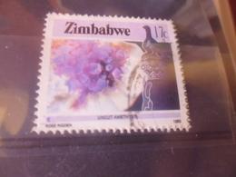 ZIMBABWE YVERT N°92 - Zimbabwe (1980-...)
