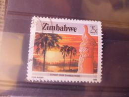 ZIMBABWE YVERT N°96 - Zimbabwe (1980-...)