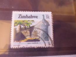 ZIMBABWE YVERT N°98 - Zimbabwe (1980-...)