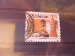 ZIMBABWE YVERT N°101 - Zimbabwe (1980-...)