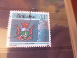 ZIMBABWE YVERT N°104 - Zimbabwe (1980-...)