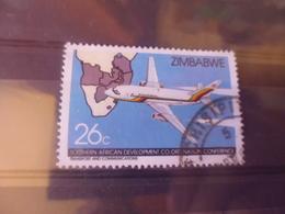ZIMBABWE YVERT N°116 - Zimbabwe (1980-...)