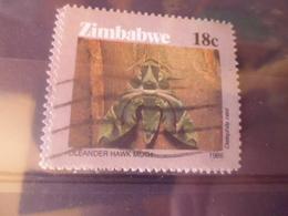 ZIMBABWE YVERT N°119 - Zimbabwe (1980-...)