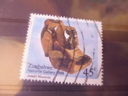 ZIMBABWE YVERT N°157 - Zimbabwe (1980-...)