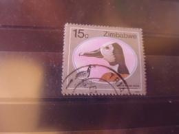 ZIMBABWE YVERT N°164 - Zimbabwe (1980-...)
