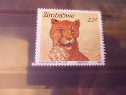 ZIMBABWE YVERT N°187 - Zimbabwe (1980-...)