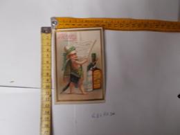 Chromos MAGGI Potage Maggi Complet Lithographie Appel Paris Rare - Altri