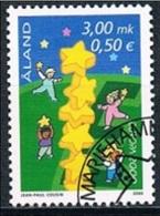 Aland 2000 - Europa CEPT - Aland