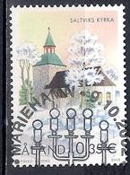 Aland 2002 - Church Of Saltvik - Aland