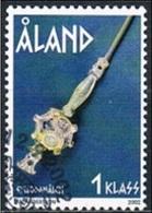 Aland 2002 - Used The Iron Age - Aland