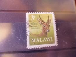 MALAWI YVERT N°149 - Malawi (1964-...)