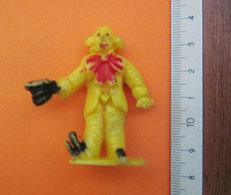 CLOWN VINTAGE - Miniature