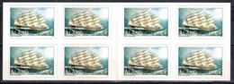 Aland 2003 - Booklet - The 100th Anniversary Of The Sailing Ship Pommern - Self-Adhesive   MINT - Aland