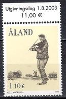 Aland 2003 - Folk Music MINT - Aland