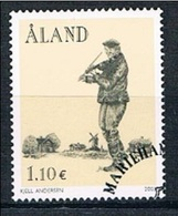 Aland 2003 - Folk Music - Aland