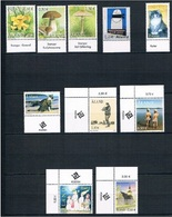 Aland 2003 - Full Year Sets 2003 - Aland