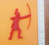 INDIANO INDIAN CON ARCO VINTAGE - Figurines