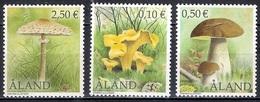 Aland 2003 - Mushrooms MINT - Aland
