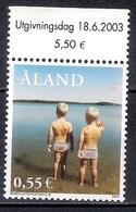Aland 2003 - My Aaland  MINT - Aland