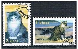 Aland 2003 - Used Cats - Aland