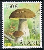 Aland 2003 - Used Mushrooms - Aland