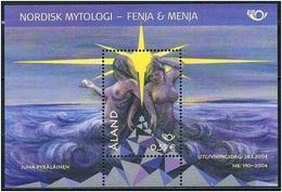Aland 2004 - Mint Block Mythology - Aland