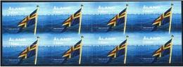 Aland 2004 - Mint Booklet Flag - Aland