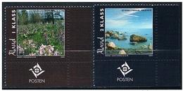 Aland 2004 - Mint Nature - Aland