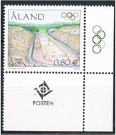Aland 2004 - Mint Olympic Games - Aland