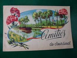 Amitiés De Sourdeval - France