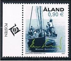 Aland 2004 - Mint Ships - Aland
