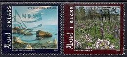 Aland 2004 - Nature In Aaland - Aland