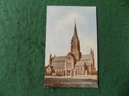 VINTAGE IRELAND: Killarney St Mary's Cathedral Tint 1952 - Kerry