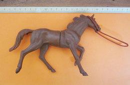 CAVALLO HORSE  VINTAGE - Figurini & Soldatini