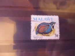 MALAWI YVERT N°231 - Malawi (1964-...)